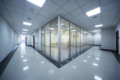 Commercial LED Lighting Kent