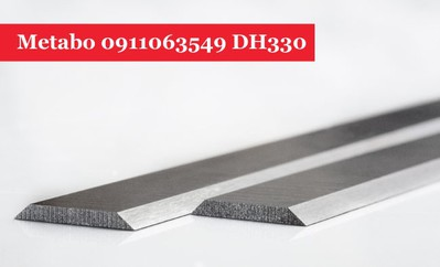 Metabo 0911063549 DH330 Type 2 Disposable Planer Blades