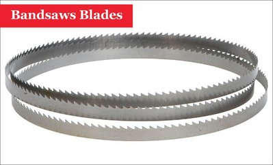 Bandsaws Blades for Cutting Metal Plastic Wood 2096 (MM) x 3/8