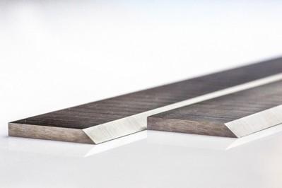 LUNA L38 planer blades 310mm long T1 HSS 18% quality