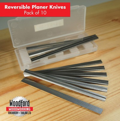 Online TCT 82mm planer blades for Dewalt Ryobi BOX 10no.