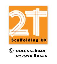 2T Scaffolding Edinburgh