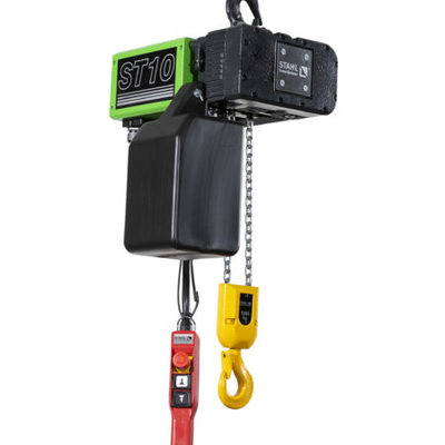 Get Best Quality Electric Hoist In The UK