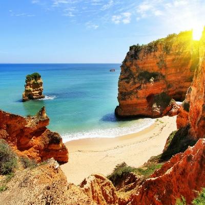 Cheap Holidays to Algarve