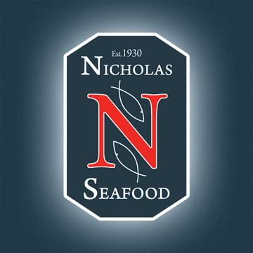 Nicholas Seafood Online