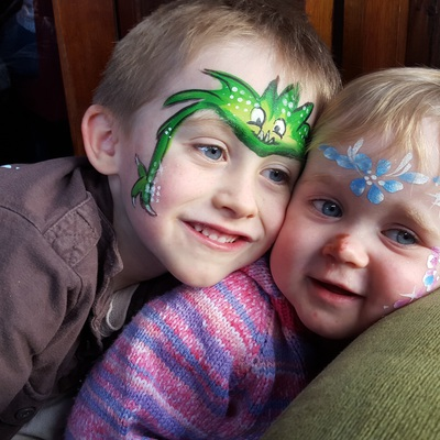 Get High Quality Face Paint Supplies in Melbourne