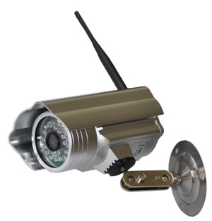 Footprint Security offers Surveillance Systems at Wholesale Price