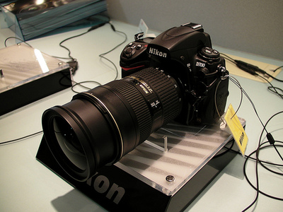 Nikon D700,Nikon D300,Nikon D90 Cameras
