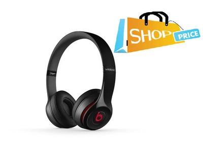Beats Solo3 Wireless On