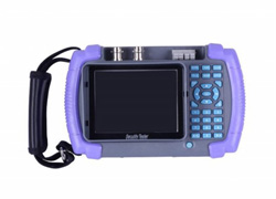 $254.60 New 3.5 CCTV Tester camera tester,discont 20%