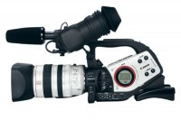 F/S BRAND NEW : Canon XH A1S HDV 20 X Zoom Digital Camcorder,