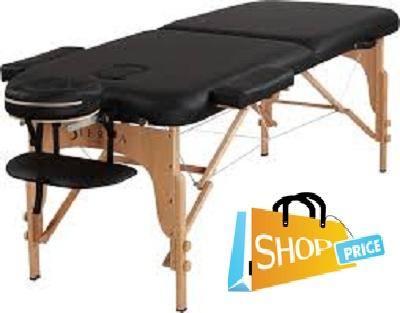 Professional Foldable Massage Table