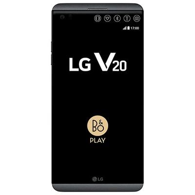 LG V20 Dual Sim (3G)* H990N 64GB Silver