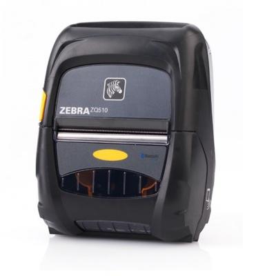 Zebra ZQ520 4INCH BT4 (Mobile Label Printers printers)