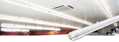 Purchase LED Fluro Tubes from Save Wise