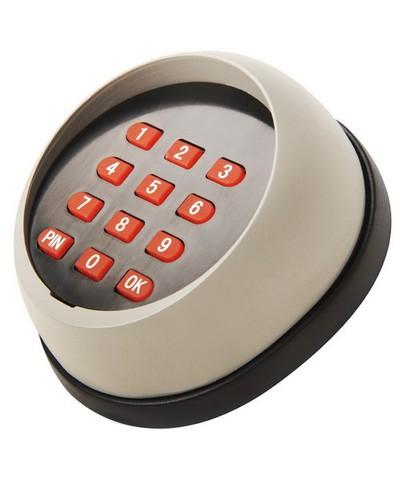 Wireless Keypad for Sliding Gate Opener