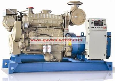 One Stop For Your Used Diesel Generator Requirement in Uttar Pradesh.