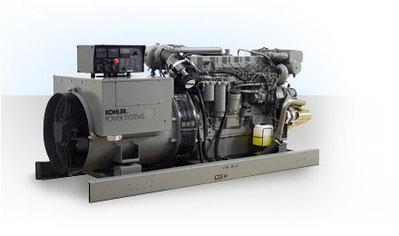 Supplier of Used Diesel Generator for sale from Bhavnagar