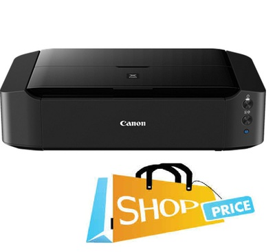 CANON IX6860 PIXMA BUBBLE JET PRINTER