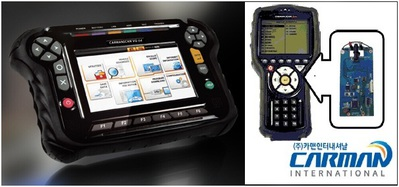 Automotive Aftermarket Scan Products Like OEM Parts & Service Tools