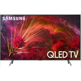 Samsung QN55Q8FNB Q8 Series 55 Q8FN QLED Smart 4K UHD TV