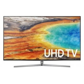Samsung UN75MU9000 75 Smart LED 4K Ultra