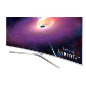 Samsung 4K SUHD JS9500 Series Curved Smart TV ttt