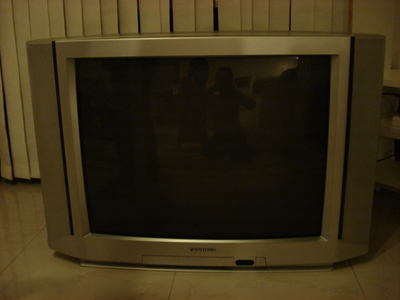 Centrex 30 color TV with Remote Control