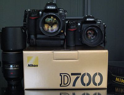 We sell Brand new Nikon D700 Digital SLR Camera / Sony