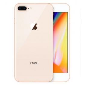 APPLE IPHONE 8 PLUS 64GB GOLD FACTORY UNLOCKED  - 1
