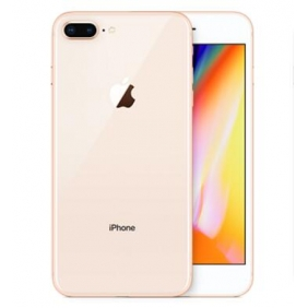 APPLE IPHONE 8 PLUS 64GB GOLD FACTORY UNLOCKED