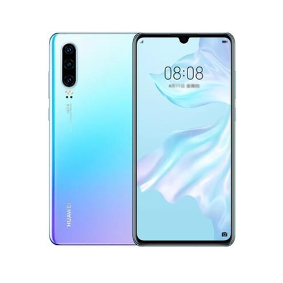 HUAWEI P30 6.1 inch Triple Rear Camera 8GB RAM 256GB ROM Kirin 980 Oct