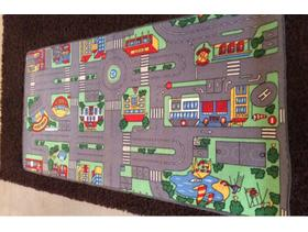 Car play mat in Poole