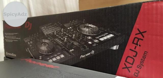 Pioneer XDJ-RX Digital DJ controller