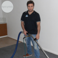 Ultimate Carpet Steam Cleaning in Melbourne at Affordable Price
