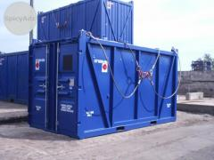Get Best Shipping Container Hire in Christchurch at Minimum  Cost