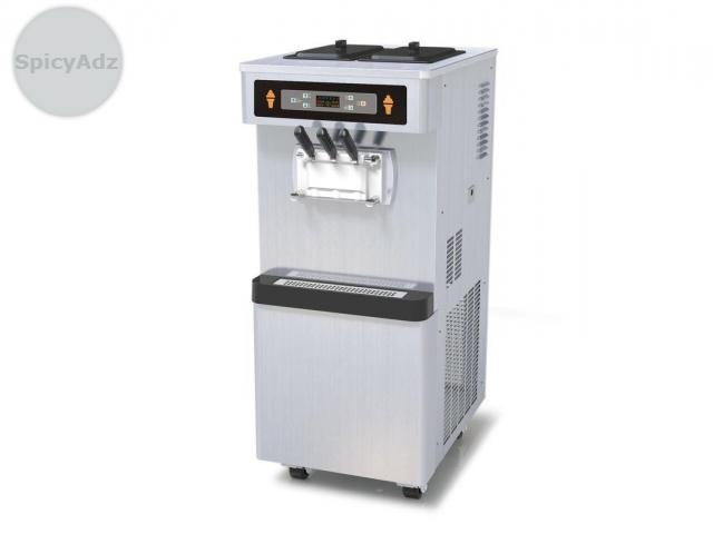 Ice Cream Maker at Cheap Rates