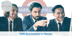 Accountants in Harrow for Small Business -  Accounting Services