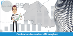 Chartered Accountants in Birmingham