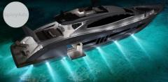 Affordable Underwater Boat Lights in Auckland