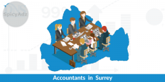 Choose Right Accountants in Surrey