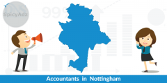 Choose Right Accountants in Nottingham