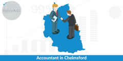 Find Experienced Accountants in Chelmsford