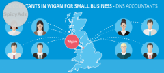 Top Contactor Accountants in Wigan For Small Business