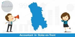 Specialist Contractor Accountants Stoke on Trent