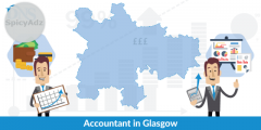 Find Specialist Contactor Accountants Glasgow