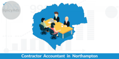 Specialist Contractor Accountants Northampton for Small Business