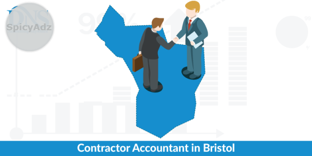 Find Specialist Contractor Accountants Bristol for Business & Financial Management - 1