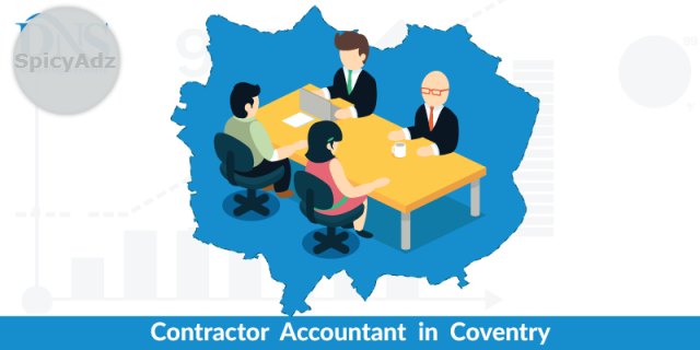 Are you looking for Contactor Accountants in Coventry? - 1