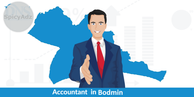 Specialist Tax Accountants in Bodmin for Small Business - 1